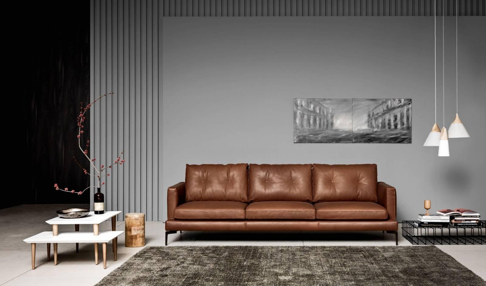 Entretien Canapé Cuir Naturel quelle matière pour votre canapé ? - magasin de meubles