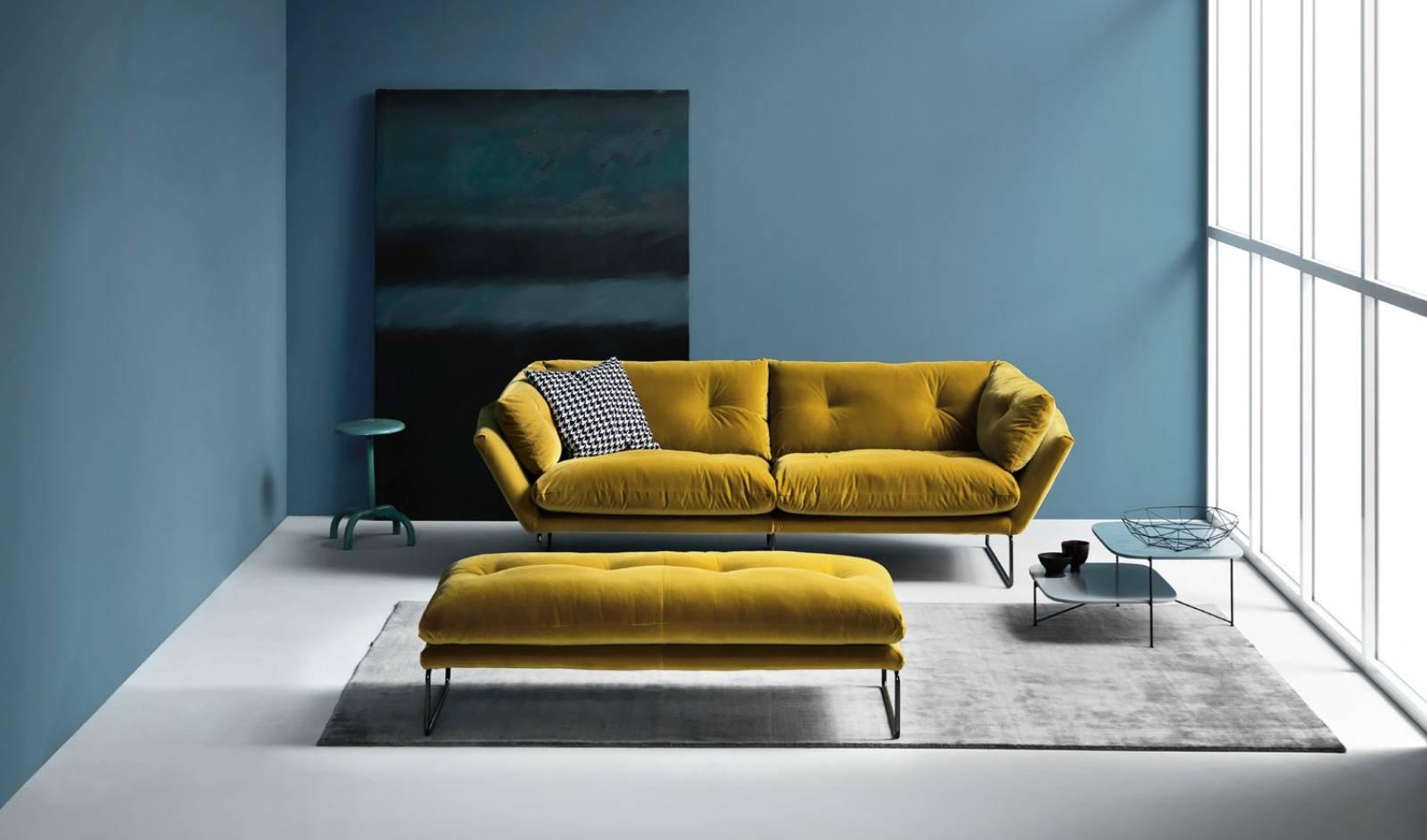 Entretien Canapé Cuir Buffle quelle matière pour votre canapé ? - magasin de meubles